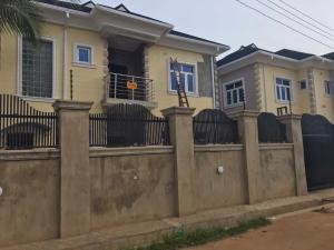 3 bedroom Blocks of Flats House for rent Akilapa Estate, off nihort  Idishin Ibadan Oyo
