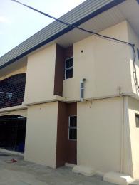 Flat / Apartment for rent Abc. Bus Stop Estate Adeniyi Jones Ikeja Lagos