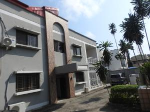 3 bedroom Flat / Apartment for rent Off Bishop Oluwole Street Victoria Island Lagos