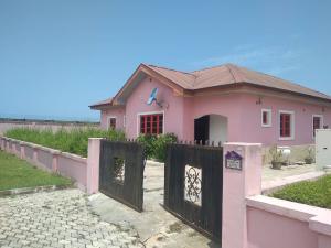 3 bedroom Detached Bungalow for sale Heritage Place Estate Monastery road Sangotedo Lagos