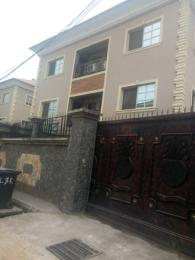 3 bedroom Flat / Apartment for rent Lateef Adam Estate, Cement, close to  Mangoro Ikeja Lagos
