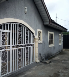 3 bedroom Flat / Apartment for rent TARRED STREET, at RUMUODOMAYA Port Harcourt Rivers