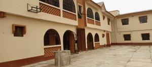 Flat / Apartment for rent Ibafo Obafemi Owode Ogun