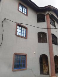 3 bedroom Blocks of Flats House for sale Shomolu Shomolu Lagos