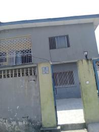 Flat / Apartment for rent Abc Bus Stop Estate Adeniyi Jones Ikeja Lagos