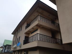 3 bedroom Blocks of Flats House for rent Private Estate off  Value Exchange Supermarket Arepo road Arepo Arepo Ogun
