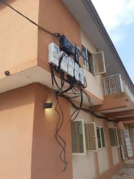3 bedroom Flat / Apartment for rent Off Pedro Road, Close To Owotutu Bus Stop, Bariga Shomolu Lagos