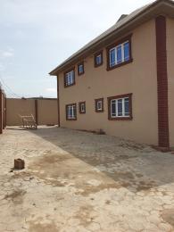 3 bedroom Blocks of Flats House for rent Basorun Basorun Ibadan Oyo