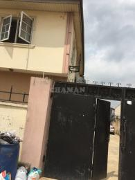 3 bedroom Flat / Apartment for sale NUJ Estate near berger Berger Ojodu Lagos