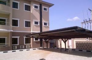 3 bedroom Flat / Apartment for rent Mabuchi  Mabushi Phase 1 Abuja