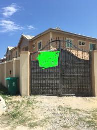 3 bedroom House for rent Alpha beach, Atlantic view estate lekki lagos Igbo-efon Lekki Lagos