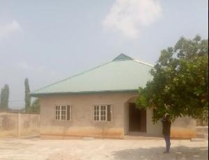 3 bedroom Flat / Apartment for rent TRANSFORMER TUNTUN, AGUNBELEWO Osogbo Osun
