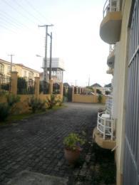 3 bedroom Flat / Apartment for rent Milverton Estate Agungi Lekki Lagos