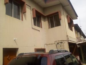 Flat / Apartment for rent Off Gbemisola Street Balogun Ikeja Lagos
