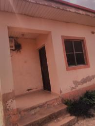 3 bedroom Self Contain Flat / Apartment for rent New site estate federal housing Lugbe Lugbe Abuja