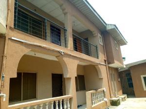 3 bedroom Flat / Apartment for rent Near Morgan Estate Berger Ojodu Lagos