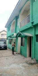 3 bedroom Flat / Apartment for rent Alhaji isolo street, isheri Oshun White sand Isolo Lagos