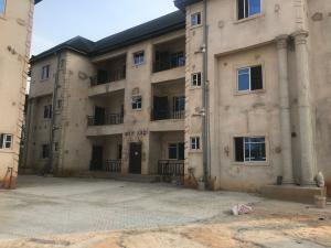 3 bedroom Mini flat Flat / Apartment for rent Located off Onitsha Road Owerri Imo