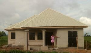 3 bedroom Mini flat Flat / Apartment for sale New extention, Gwako.  Gwagwalada Abuja
