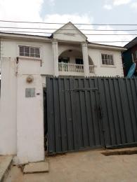 3 bedroom Flat / Apartment for rent Akiode Ojodu Lagos