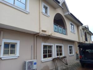 3 bedroom Flat / Apartment for rent Private Estate, via Berger Expressway Arepo Ogun