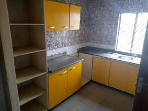 3 bedroom Flat / Apartment for rent Ogba Lagos