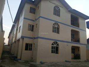 3 bedroom Flat / Apartment for rent Private Estate Arepo Ogun