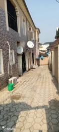 3 bedroom Flat / Apartment for rent Private Estate Arepo Ogun
