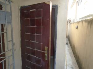 3 bedroom Blocks of Flats House for rent off awolowo way,ikeja Obafemi Awolowo Way Ikeja Lagos