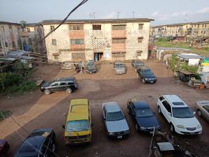3 bedroom Blocks of Flats for sale Abesan Estate Ipaja Lagos Ipaja Ipaja Lagos