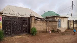 House for sale At Water Intake, Angwan Meigero, Off Yakowa Expres Chikun Kaduna