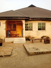 6 bedroom Detached Bungalow House for sale vexu street  Igbogbo Ikorodu Lagos