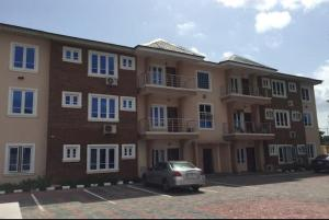 3 bedroom Blocks of Flats House for shortlet Ikeja GRA Ikeja Lagos
