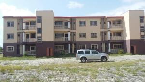 3 bedroom Flat / Apartment for sale Golden Park Estate Junction Off Lekki-Epe Expressway Ajah Lagos