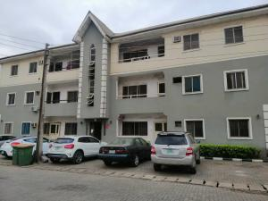 3 bedroom Flat / Apartment for sale Iju road Pen cinema Agege Lagos