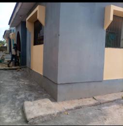 3 bedroom Flat / Apartment for rent Akinigain , Kuola Area Apata Ibadan Oyo