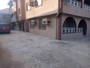 3 bedroom Flat / Apartment for rent Off Idowu rufai Ago palace Okota Lagos