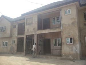 3 bedroom Flat / Apartment for rent Akala Estate Oyo