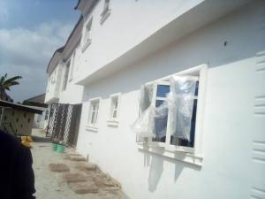 3 bedroom Blocks of Flats House for rent At Akilapa nihort off ifid ishin Idishin Ibadan Oyo