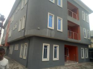 Mini flat Flat / Apartment for rent Anthony Village Maryland Lagos