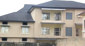 3 bedroom Flat / Apartment for rent Arowojobe Estate Maryland Lagos