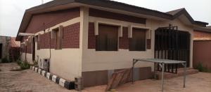 3 bedroom Flat / Apartment for rent Ogd housing estate Asero Abeokuta Ogun
