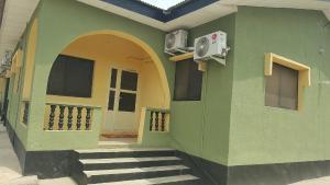 3 bedroom Flat / Apartment for rent G.R.A Sagamu Ogun