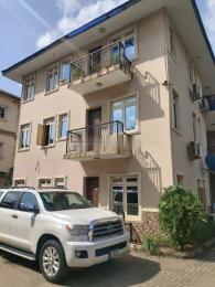 3 bedroom Flat / Apartment for rent Off Sobo Arobiodu, Ikeja GRA Ikeja Lagos