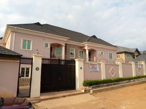 3 bedroom Flat / Apartment for rent Inuolaji, oluyole estate ibadan Oluyole Estate Ibadan Oyo