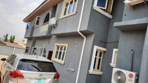 3 bedroom Blocks of Flats for rent Lagelu Estate Felele Challenge Ibadan Oyo