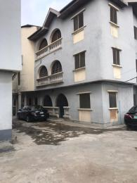 3 bedroom Blocks of Flats House for rent Rahmotu Medina Gbagada Lagos
