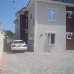 3 bedroom Flat / Apartment for rent Olive Park Estate Sangotedo Lagos