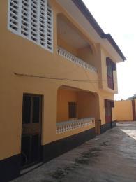 3 bedroom Blocks of Flats House for rent ologuneru eleyele road Ibadan  Eleyele Ibadan Oyo