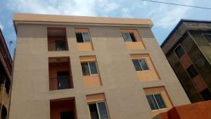 3 bedroom Mini flat Flat / Apartment for rent Skekoni street, Orile, Coker Iganmu Orile Lagos